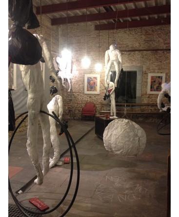 Installation Acrobates 6