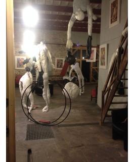 Installation Acrobates 9